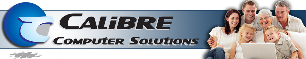 Calibre Computer Solutions - Residential