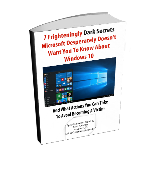 Windows 10 Secrets